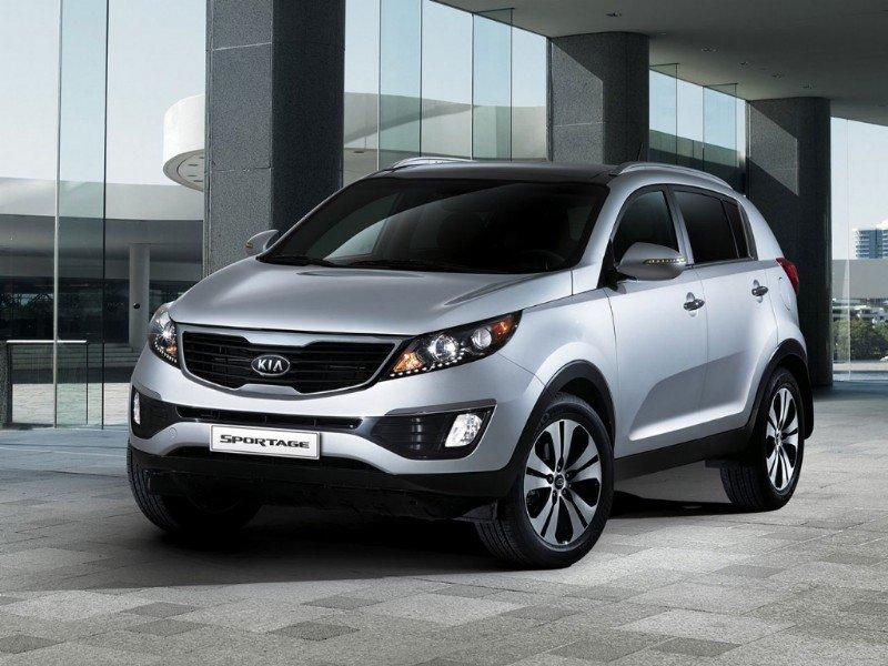 Groot aanbod Kia modellen bij Autobedrijf Troost