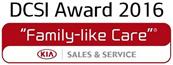 DCSI Award 2016 Logo klein Klein